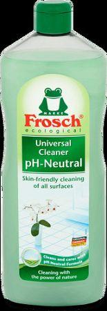 Frosch univerzális ph-semleges tisztító