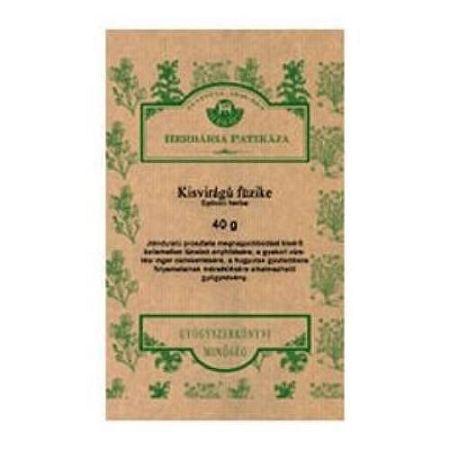 Herbária kisvirágú füzike tea, 40 g