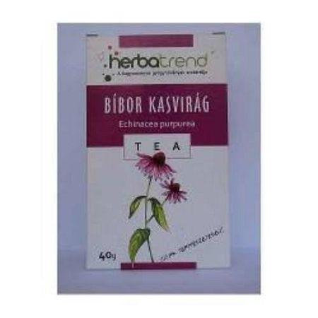 Herbatrend bíbor kasvirág gyógynövénytea, 40 g