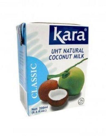 Kara classic kókusztej 200 ml