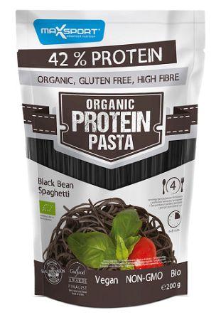 Max sport protein bio tészta spagetti, 200 g