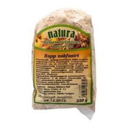 Natura ropp zabfasírtpor, 250 g