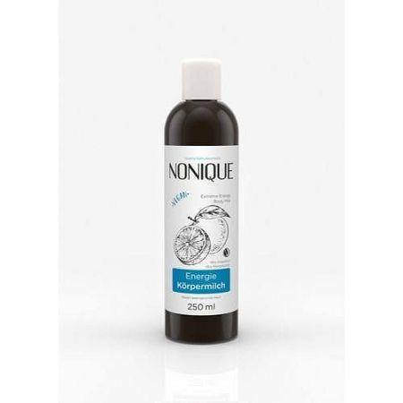 Nonique energetizáló testápoló 250 ml