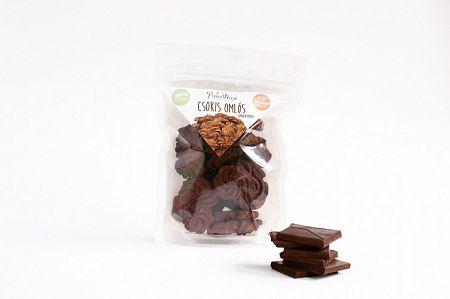 Paleonasi csoki omlós keksz