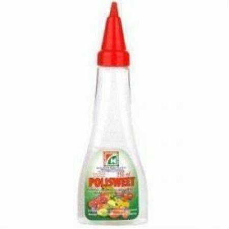Polisweet folyékony édesítőszer, 125 ml