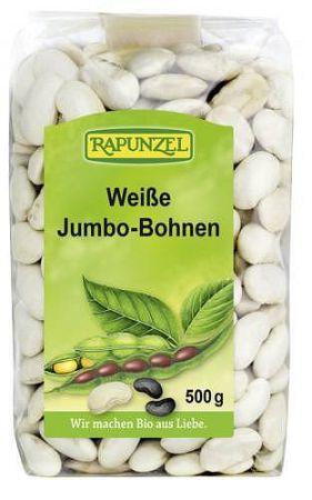 Rapunzel bio Fehér jumbo bab, 500 g