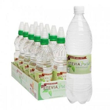 Stevia fresh édesítőszer 250 ml