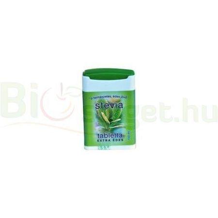 Stevia tabletta /bio-herb