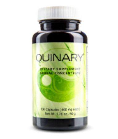 Sunrider Quinary kapszula, 100 db
