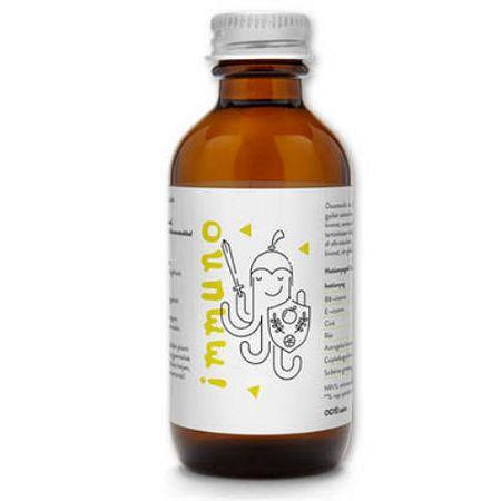 Vitaking Immuno - szirup, 200 ml